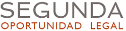 Segunda Oportunidad Legal Logo