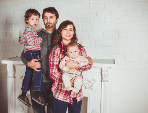 Familias sobre endeudadas