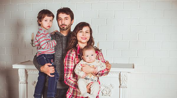 Ley de Segunda Oportunidad para Familias sobreendeudadas